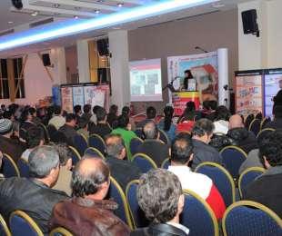 Συνέδρια - Εταιρικές Εκδηλώσεις